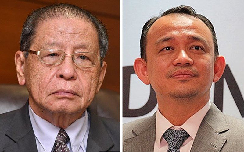Kit Siang says Maszlee's ministry cannot wash hands in exam paper row