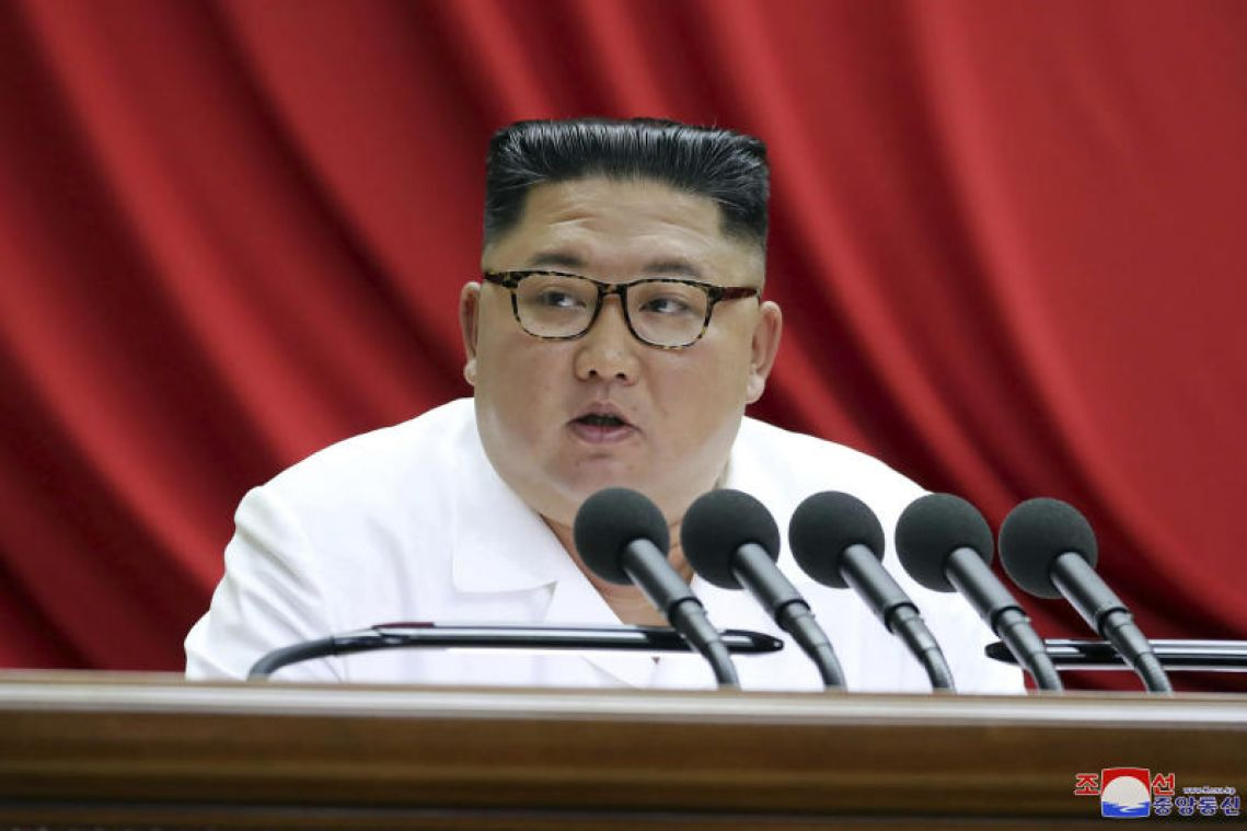 UN secretary-general Guterres 'deeply concerned' North Korea said it could resume weapons tests