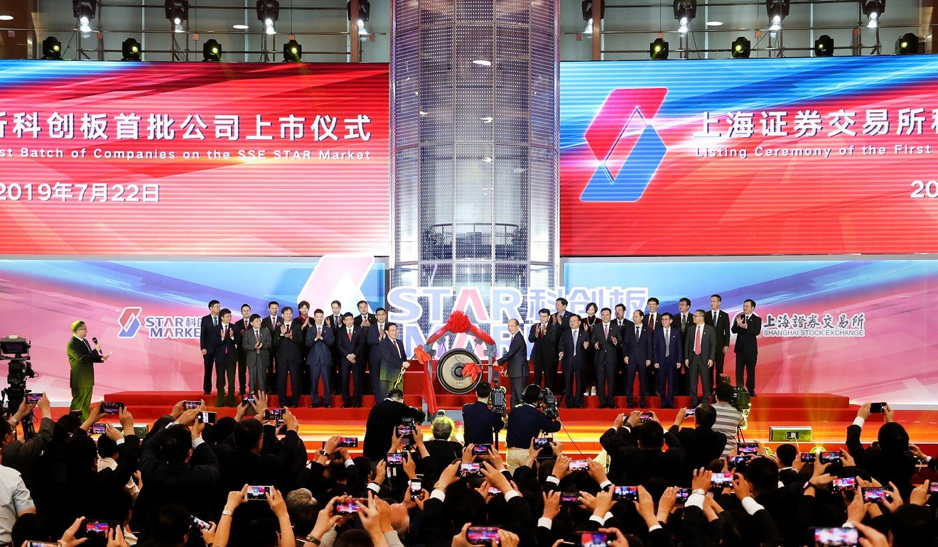 China foreshadows more reforms in initial public offering rules in 2020 to nurture the growth of the ChiNext stock market