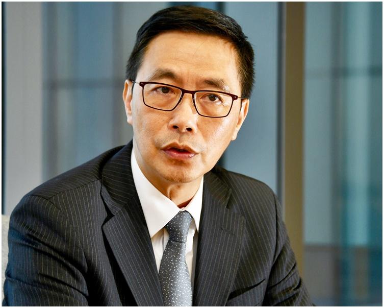 【修例风波】杨润雄:教师私人空间展示价值观属专业操守