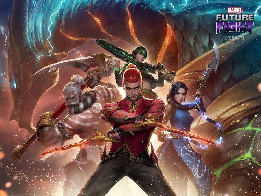 Malaysia's Marvel superhero Sun Bird to debut next week