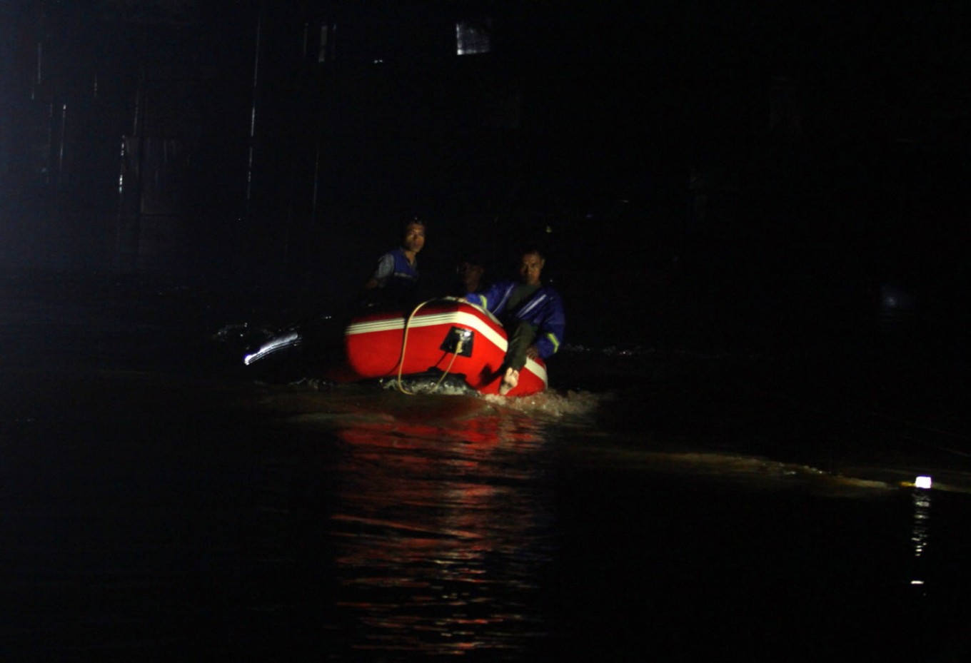 Floods in Greater Jakarta, Banten claim at least 43 lives: Official data