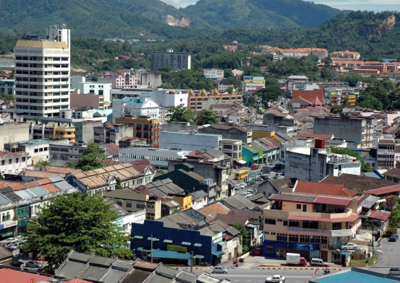 Malaysia's Seremban now officially a city
