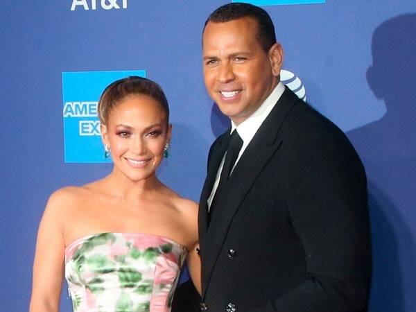 "Alex Rodriguez Suggests ""Drive-Through"" Ceremony for Jennifer Lopez Wedding"