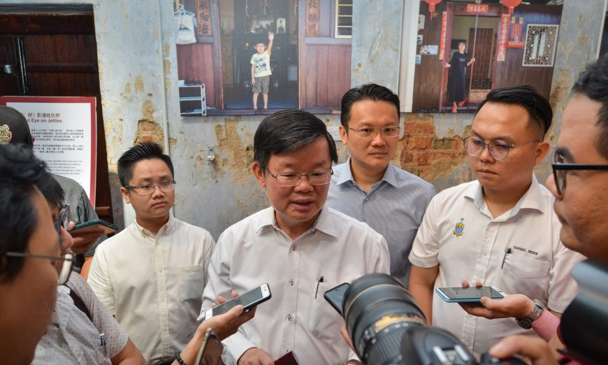 Penang govt set to discuss appointment of new councillors