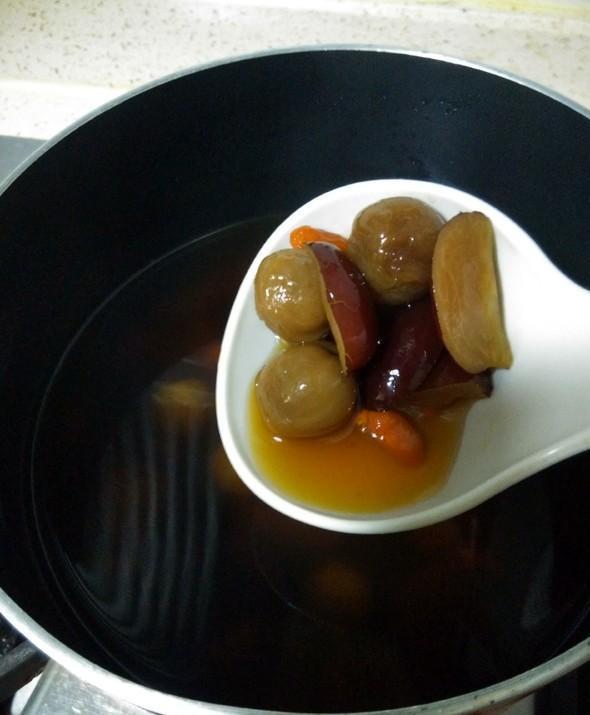 寒冷冬季记得吃桂圆,这天最滋补,福建人说:好像有点夸张
