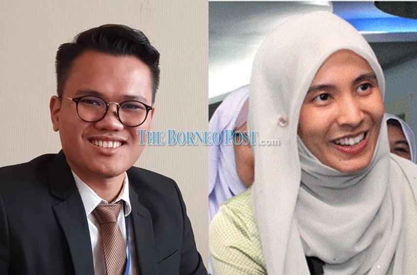 Brolin endorses Nurul Izzah as successor to education minister post