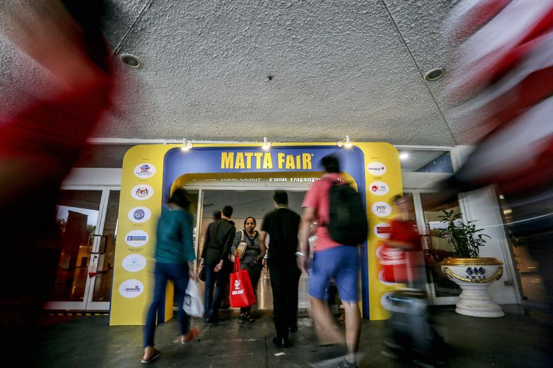 Matta takes Mata to task for trademark infringement