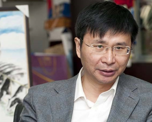 中工院院士李宁 涉贪判入狱12年