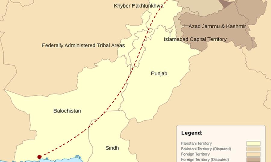 Beijing calling the shots to Pakistan over CPEC