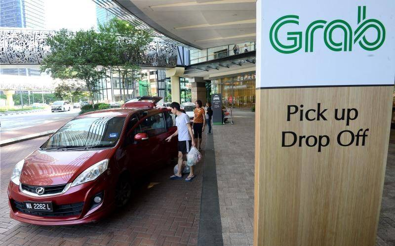 Grab driver in Malaysia claims she was removed from platform after refusing to overload vehicle
