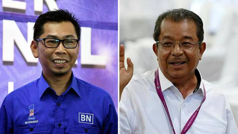 Warisan, BN straight fight in Kimanis by-election