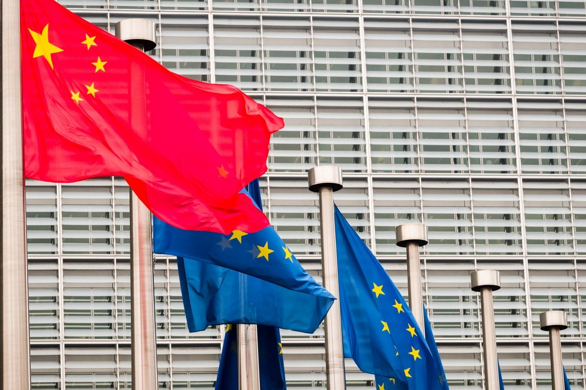 Can China and the EU put aside their differences and find common ground?