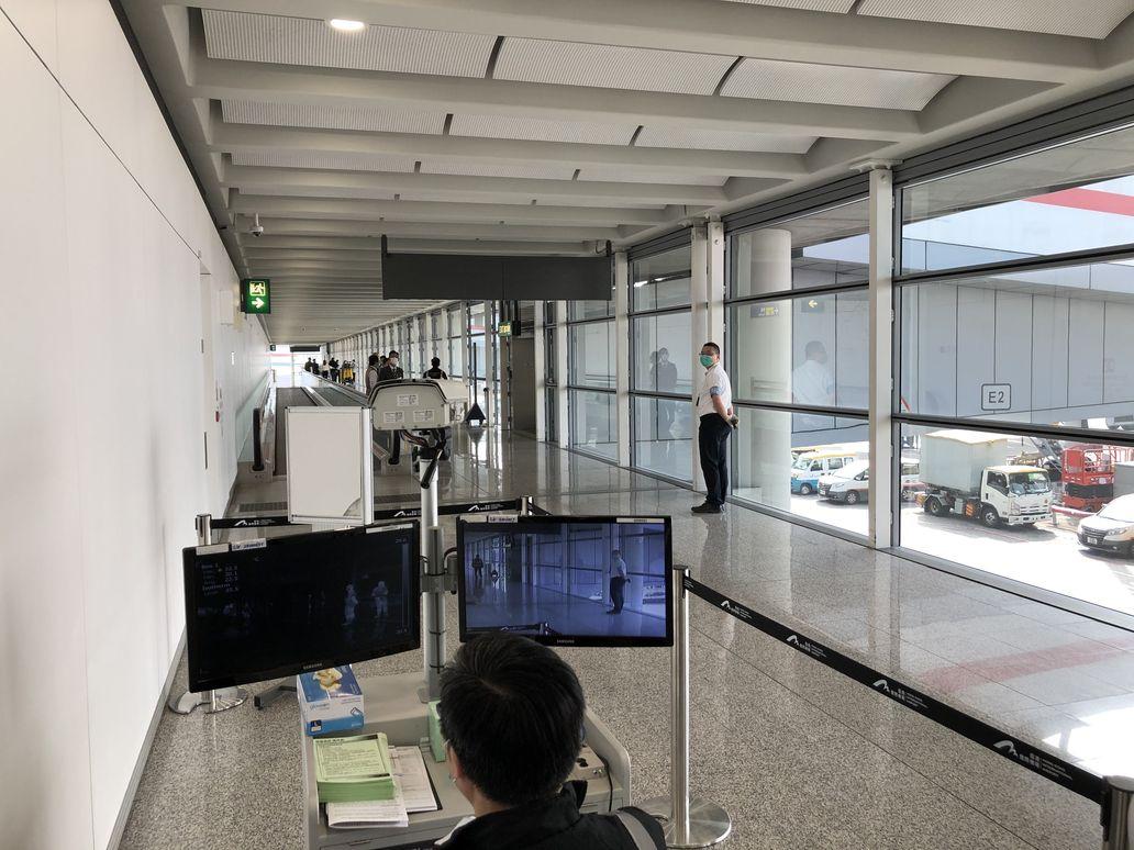 【新冠肺炎】两女曾到访武汉后发烧 证为甲型H3流感