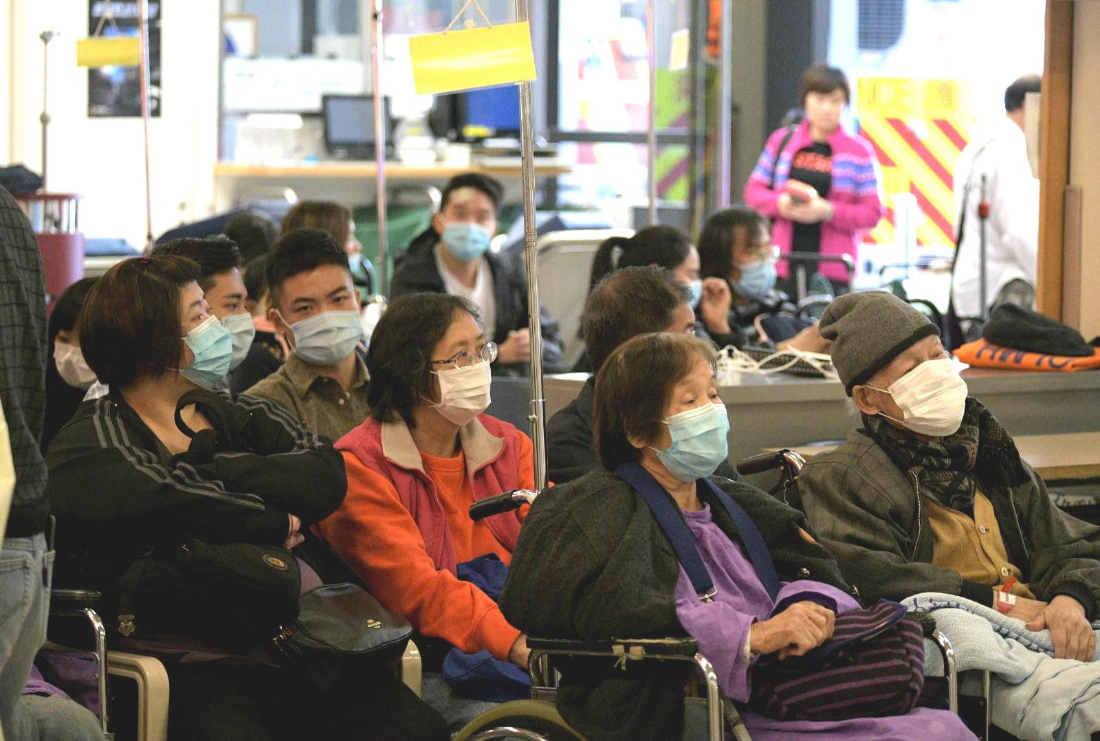【新冠肺炎】防护中心:世衞评估感染或与接触动物有关