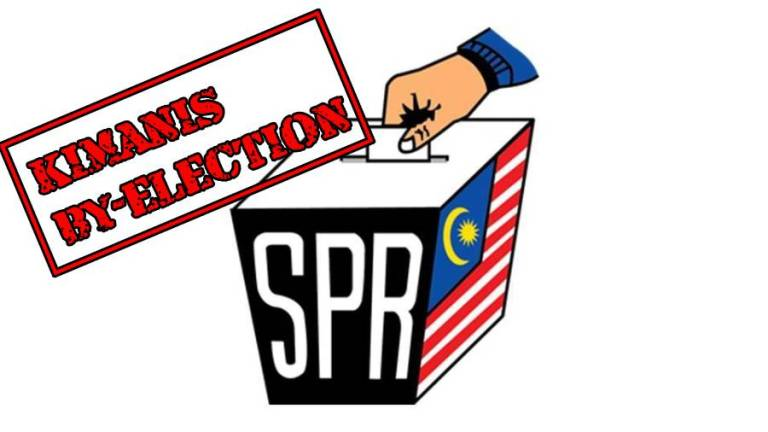 Kimanis sees highest voter turnout for by-elections since GE14