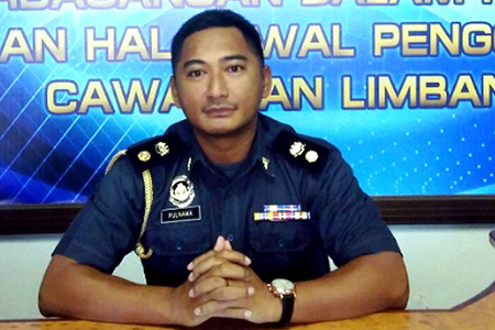 95 trade-related offences recorded in Limbang