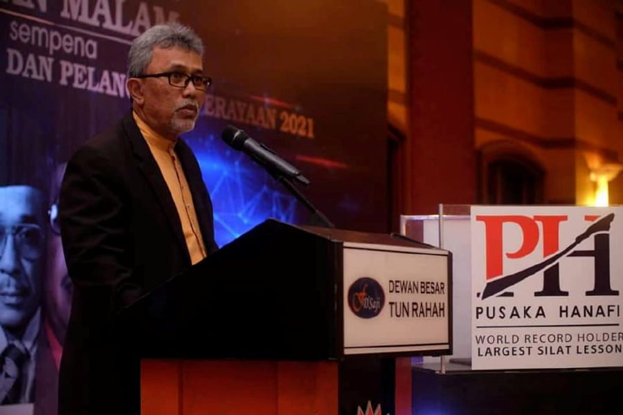 'Spare Gunung Pulai, have it declared a protected site'