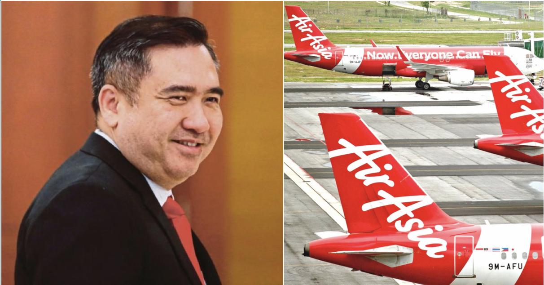 Starting 7 Jan, Borneo Residents Will Enjoy Fixed AirAsia Rates For Chinese New Year And Hari Raya