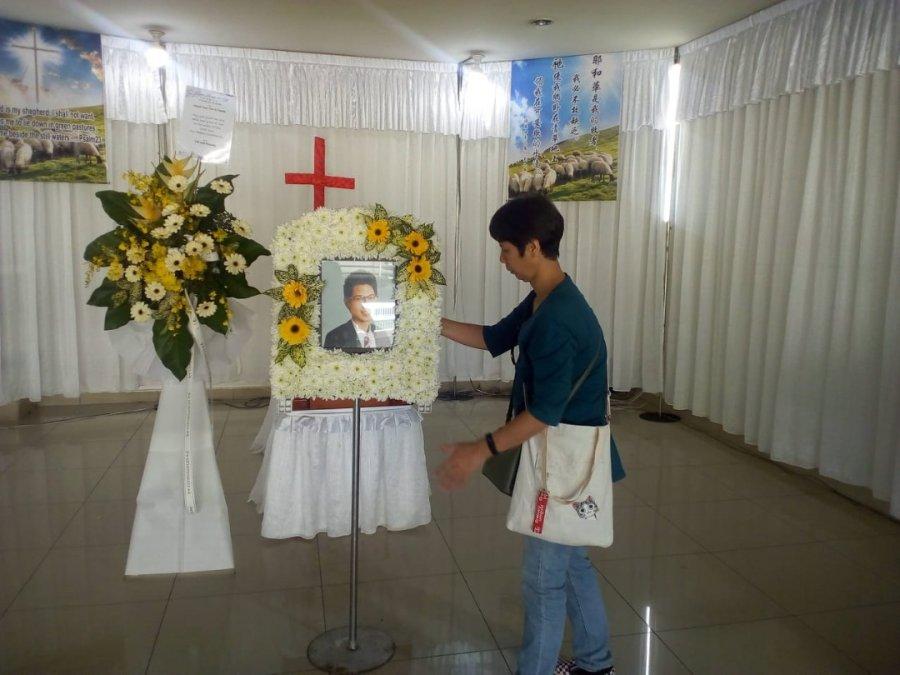 儿普吉岛溺毙 颜妈妈:马驻泰使馆未曾援助