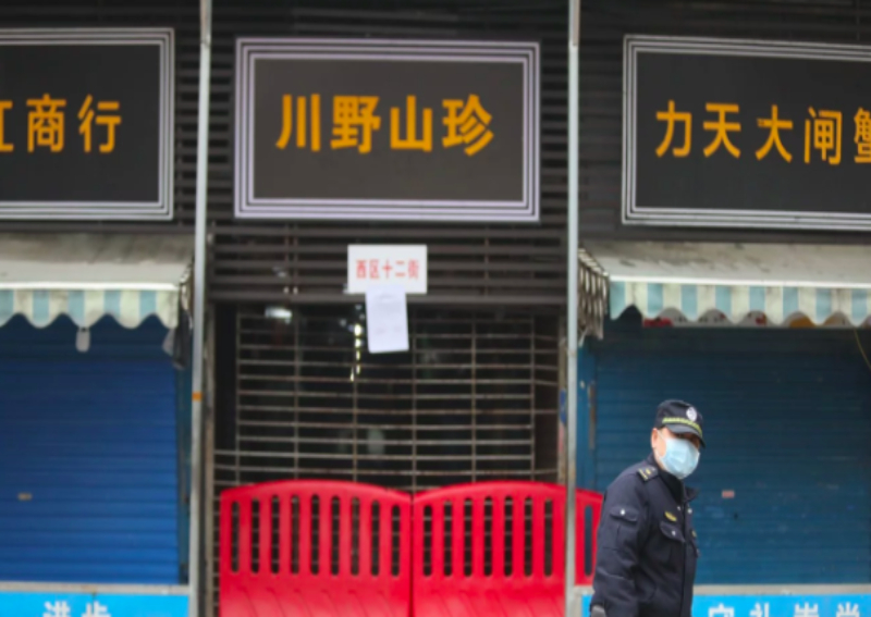 59 people hospitalised with mystery pneumonia, Wuhan authorities reveal
