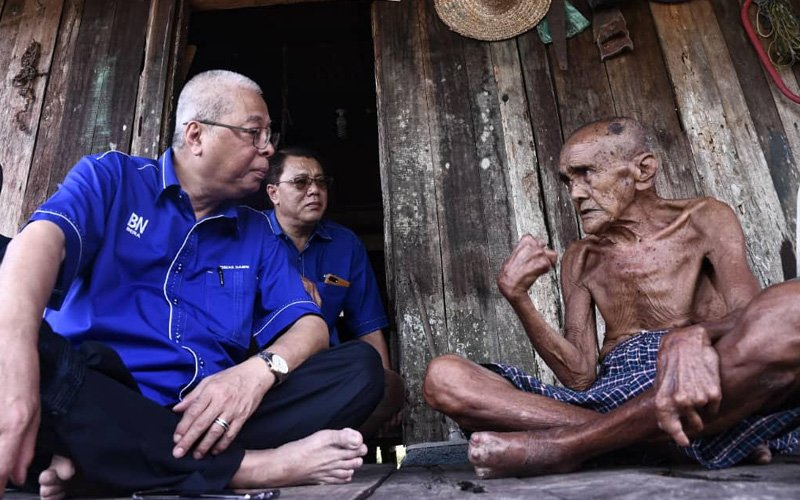 Umno challenges Bersih to hold street demos for clean polls in Kimanis
