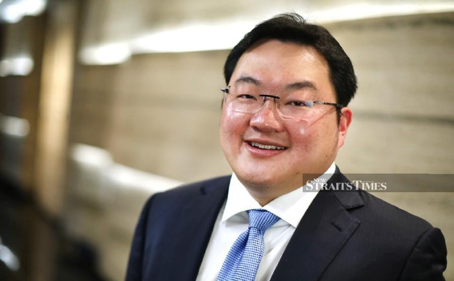 Jho Low confirms offer of asylum by a country