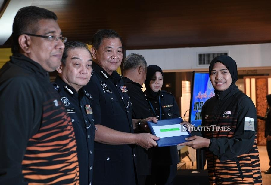 IGP: Strengthening police integrity remains key goal for 2020