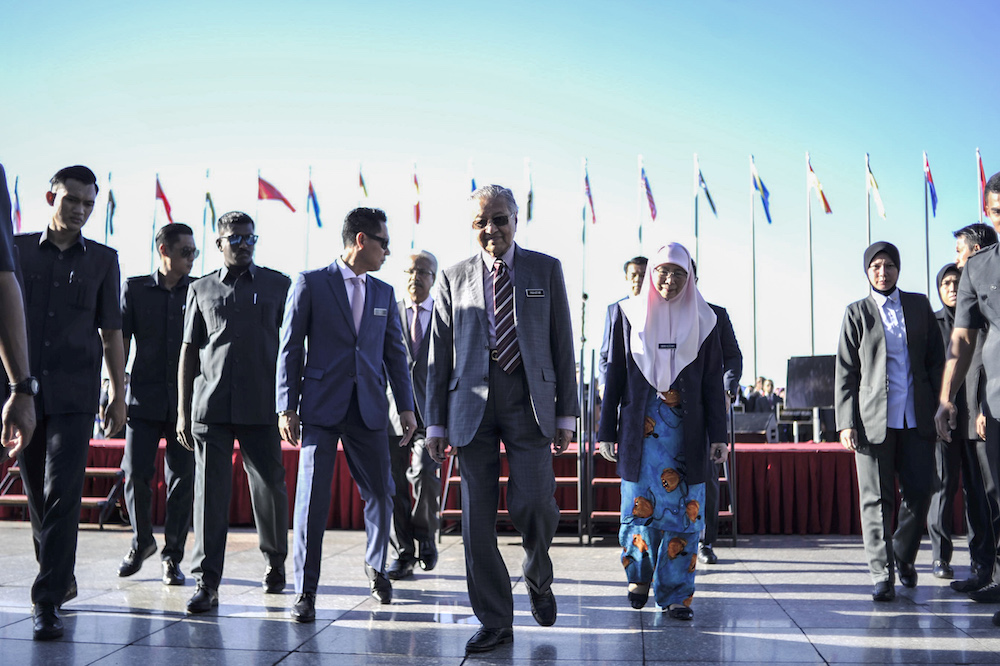 Vision 2020 saw some success even if it fell short of goals, says PM