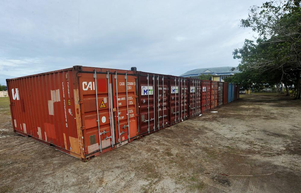 Customs: Booze seized at Labuan port Jan 2 worth RM1.95m in unpaid taxes