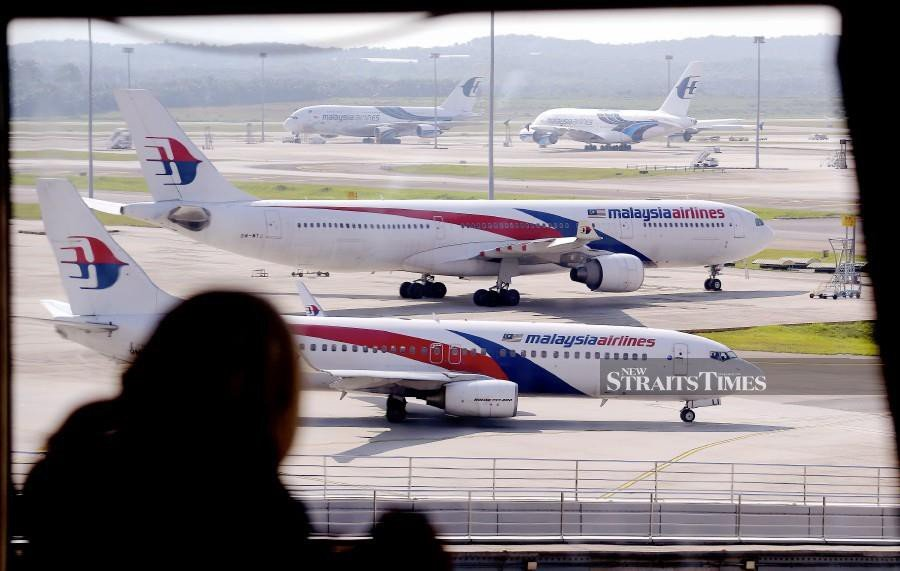 Passengers refuse to board Auckland-bound MAS flight after 2 aborted take-offs