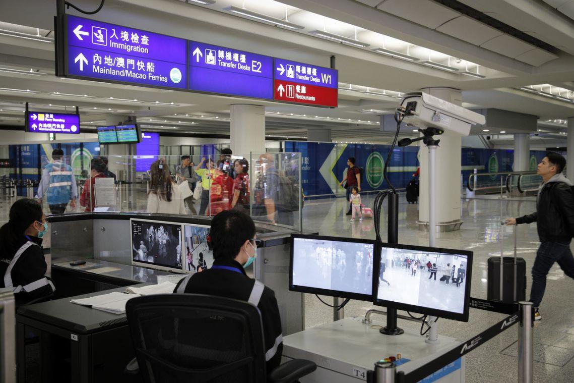 Wuhan virus outbreak: China grapples with mystery pneumonia-like illness