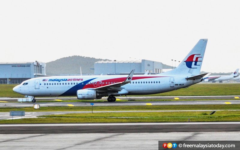 Air France-KLM denies buying stake in Malaysia Airlines