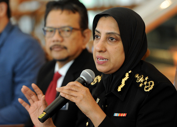 MACC to defend its compound notices against 1MDB recipients