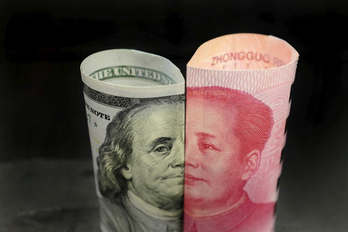 China pledges 'prudence' in diversifying its foreign exchange reserves in 2020 as global risks rise