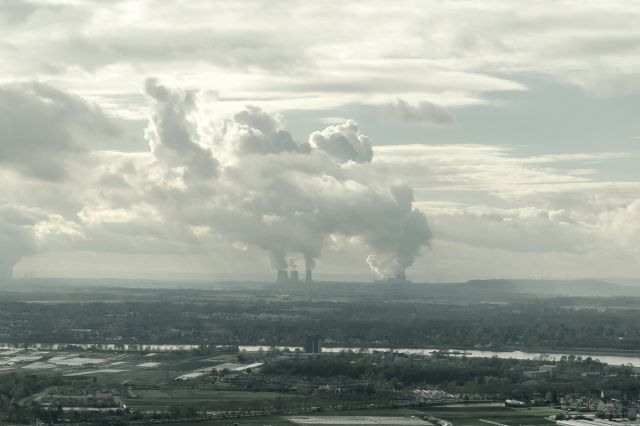 New study links air pollution to poorer bone health