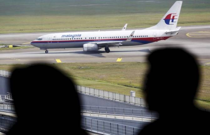 Passengers refuse to board flight MH145 after two aborted take-offs