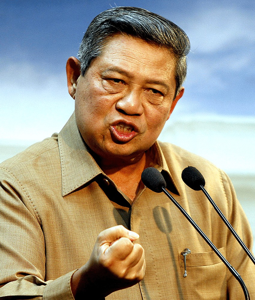 SBY calls on world leaders to 'do something' about Iran-US tensions