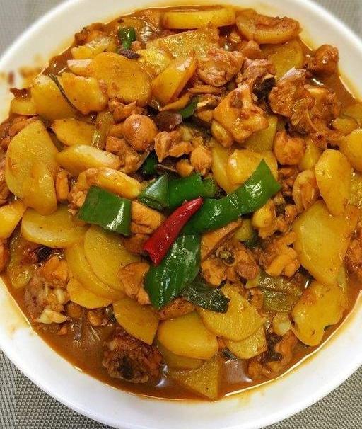 """冬天农村最好吃的菜,肉嫩味香有营养,出锅被大家""""一扫而光"""""""