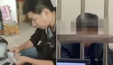 制售假票刑拘30日 疑犯:供客户网上炫耀