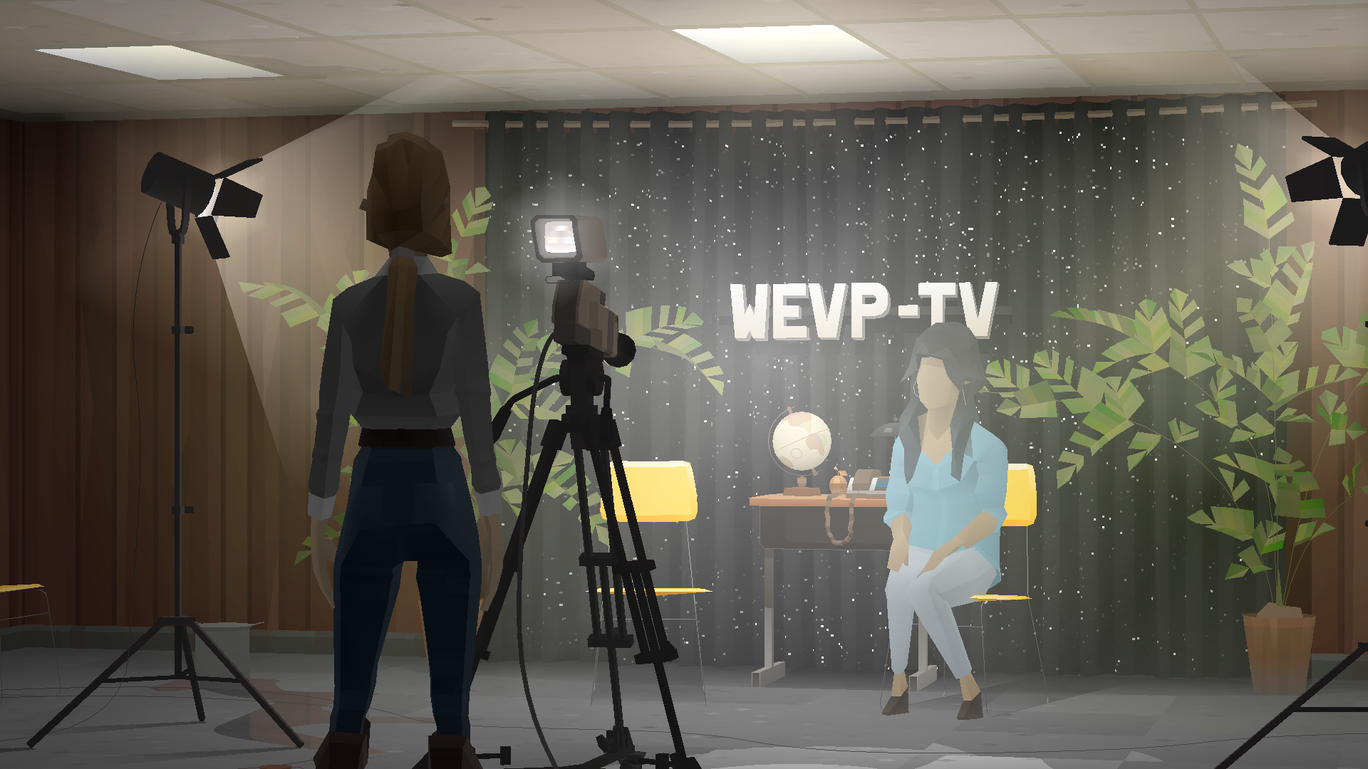 Kentucky Route Zero reaches the end of the road