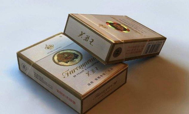 中国十大香烟品牌,中华稳坐第一,玉溪紧随其后!
