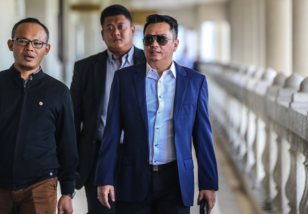 Ex-Najib aide Rizal Mansor acquitted of graft in Sarawak solar project case, could testify against Rosmah
