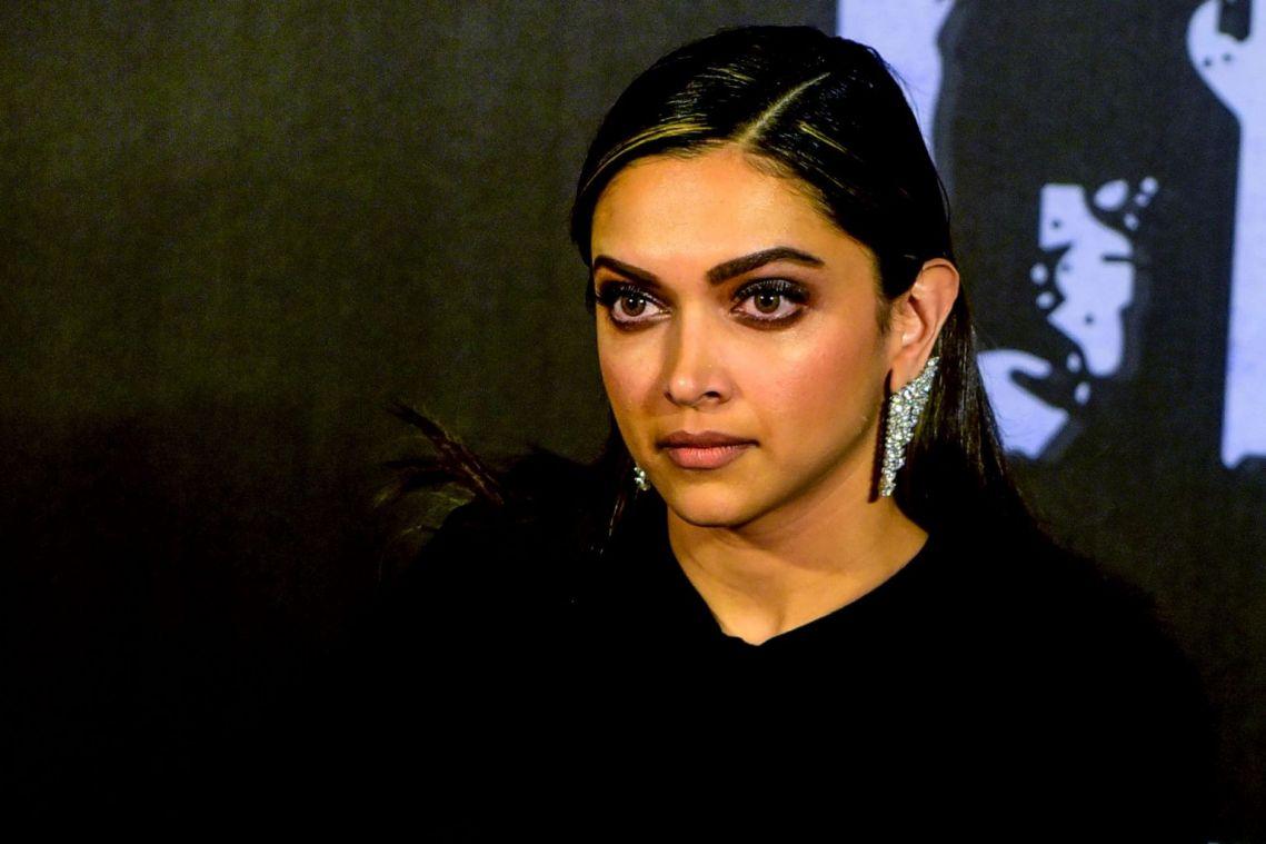Bollywood A-lister Deepika Padukone backs protesting students, faces boycott calls