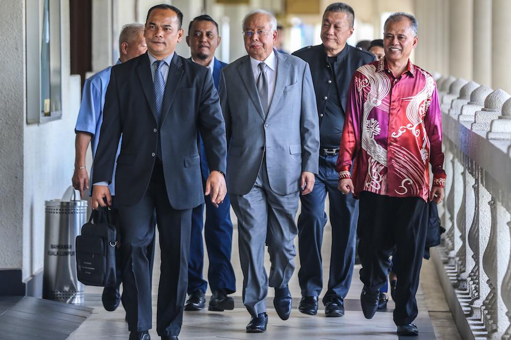 Najib-Arul Kanda 1MDB audit report trial resumes next week