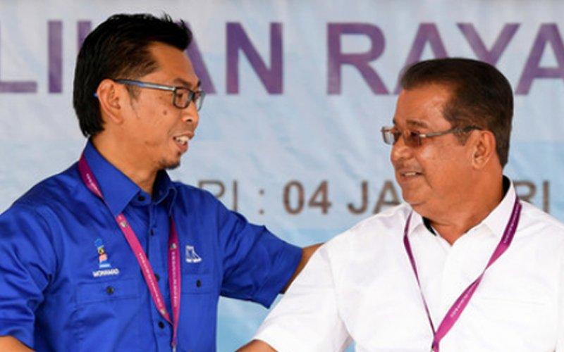 Karim denies Warisan members stopped election rival from campaigning