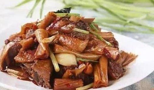 好吃的经典家常菜,大厨教你一招,做出来的美食,香飘四溢