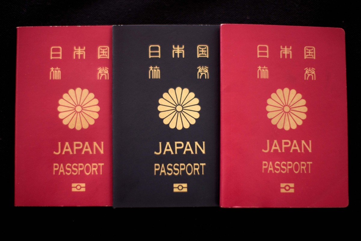 Powerful passports: Singapore's No 2, Malaysia's No 13. Who is No 1?