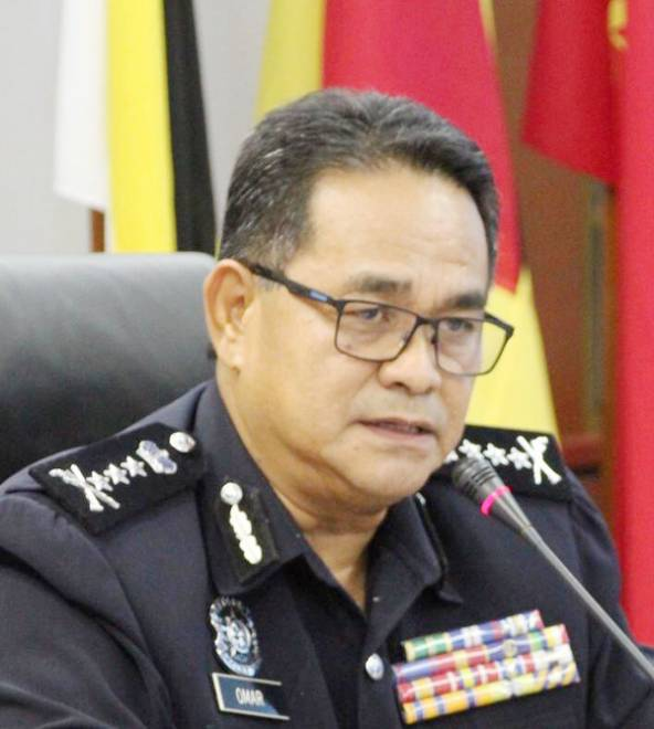 March busiest month last year with 18 arrests over militant activities – CP
