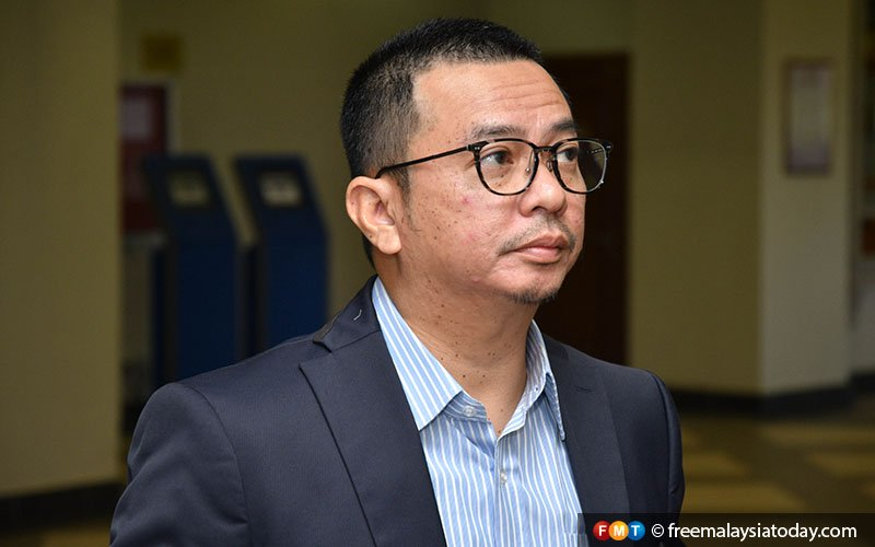 Rosmah's ex-aide Rizal freed of corruption charges